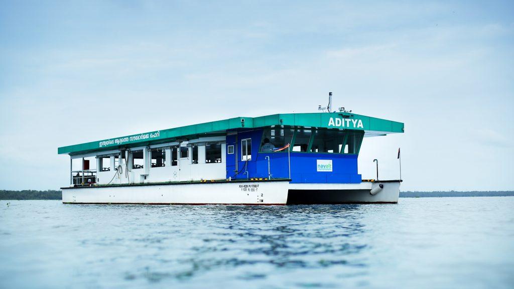 Navgathi – Marine Design & Constructions Pvt  Ltd