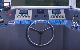 Vega Dashboard