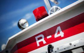 Rescue & Dive Boat