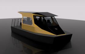 Water Taxi ren 16